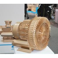 Wholesale IE3 7.5kW Goorui Side Channel Blower , High Pressure Air Blower For CNC Routers from china suppliers