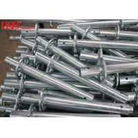 Wholesale 0.5M Q345 Quick Scaffold Systems Hot Dipped Galvanized ISO Approval from china suppliers