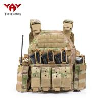 Wholesale Forces Combat Training Vest, Army Fans Outdoor Vest Cs Game Vest,expand Training Field Equipment from china suppliers