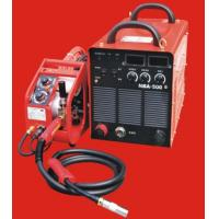 Wholesale mig welding aluminum mig welder NBA-500 from china suppliers