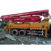 Wholesale Used pump truck Putzmeister from china suppliers