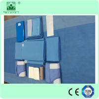 Buy cheap The Directly Price from Manufacturer Disposable Hip Orthopedic surgical drape pack from Wholesalers