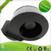 Wholesale resemble EBM Single Inlet Centrifugal Exhaust Fan Blower , Brushless DC Fan CE Approved from china suppliers