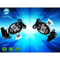 China 24V Ultra Bright LED Strip Tape Lighting Smd 5050 60LEDs Emergency Hallway Lights for sale