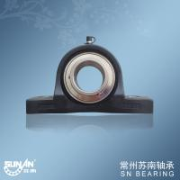 Wholesale High Speed Plastic Bearing Housing Pillow Block In Food Machinery SUCPPL209 from china suppliers