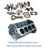 Wholesale Daewoo PU126TI AD180TI Diesel Engine Parts from china suppliers