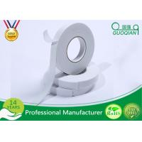 Waterproof Liner Paper Double Sided Mounting Tape For Home Appliance