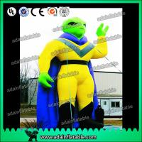 Wholesale Giant Inflatable Alien from china suppliers