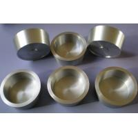 Wholesale 99.95%high purity moly crucible for machinery and metallurgy industry from china suppliers