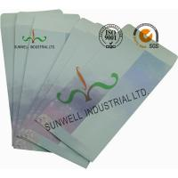 Wholesale Kapok Flowers Custom Printed Envelopes , Custom Printed Shipping Envelopes from china suppliers