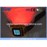 China Physiotherapy Laser Equipment Wrist Laser Therapy Watch For High Blood Pressure on sale