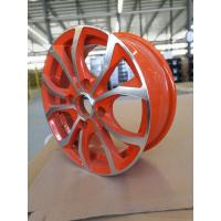 Wholesale Car Alloy Wheels Rim Size 13x4.5 14x5 Kin-D005 for Aftermarket from china suppliers