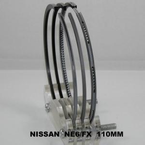 China 7000 c.c. Line-honing sr20det Piston Ring Set Nissan NE6 / FX , U.S.A Spec 12040-95029 on sale