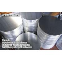 China Aluminum Discs on sale