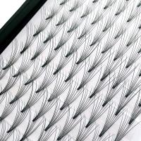 Wholesale 5D 0.07mm 12 Rows Volume Fan Eyelash Extensions from china suppliers
