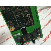 Wholesale GE Controller 531X305NTBAPG1 GENERAL ELECTRIC DR TERMINAL BD Performance great from china suppliers