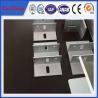 customized anodized industrial aluminium profile manufacture,china aluminium price per ton for sale