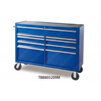 China Wall Hanging Industrial Tool Storage Cabinets , Metal Tool Cabinet With Drawers for sale