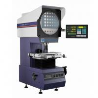 Buy cheap How to Use Profile Projector Machine , Profile Projector Procedure from wholesalers
