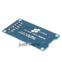 Quality Good Micro SD Storage Board TF Card Reader Memory Shield Module SPI for Arduino for sale