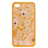 Wholesale 100% High Quality Rhinestone Case for iPhone 4 4S from china suppliers