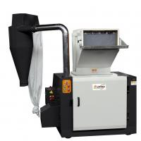 China Soundproof Plastic Granulator for sale