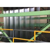 Wholesale Silver Prepainted Galvalume Steel Coil / Sheets Corrosion Resistance from china suppliers