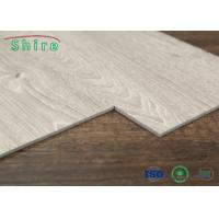 Wholesale CE Approved SPC Stone Plastic Composite Flooring Sound Absorption And Soundproof from china suppliers