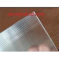 Wholesale China 3D Lenticular Lens Sheet clear PS Lenticular 20 lpi Lens Sheet 3MM flip Lenticular Lens Sheet factory from china suppliers