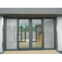 Wholesale 6063 / 6061 / 6060 Aluminum Door Extrusions with Powder Painted Surface from china suppliers
