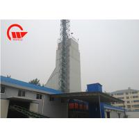Wholesale 400 Tons Rice Paddy Dryer Machine Recirculation 380V / 220V High Drying Speed from china suppliers