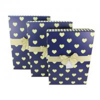 Wholesale Best services free sample handmade paper cardboard gift packaging boxes from china suppliers
