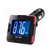 Wholesale 1.4LCD display Car Mp3 Player with FM Modulator support USB flash drive /SDcard (BT-C249) from china suppliers