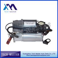 Wholesale Audi Car Parts Air Suspension Compressor For Audi A6 C6 Air Ride System from china suppliers