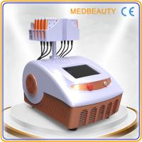 Wholesale Double Wavelength 650nm 980nm Lipo Laser Slimming Machine Lumislim Japan Mitsubishi from china suppliers