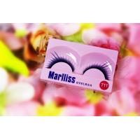 Excellent quality  fake eyelash for sale