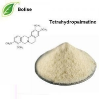 Wholesale Tetrahydropalmatine 2934-97-6 C21H25NO4 Pharma Herbal Extract from china suppliers
