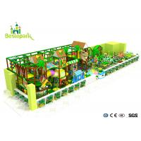 Wholesale Pre - School Colorful Kids Inside Playground Fun Place 15.86 * 7.32  * 8M from china suppliers