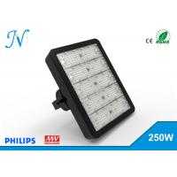 Buy cheap IP65 High Power 250W Led Tunnel Light With MEANWELL Driver For Tennis Court , Led Stadium Light from Wholesalers