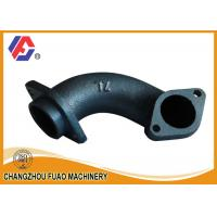 Wholesale Silvery Intake pipe diesel engine replacement parts single cylinder from china suppliers