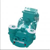 China 2BV2 071 3.85kw single stage cast iron material iquid ring vacuum pump for sale
