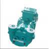 2BV2 071N 3.85kw single stage stainless steel material water ring vacuum pump for sale