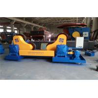 Wholesale Self - aligning Welding Rotator from china suppliers