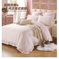Wholesale Modern Style All Cotton Bedspreads , Softest 100 Cotton Full Size Bed Sheets from china suppliers
