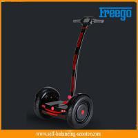 Wholesale 2 Wheel Self Balancing Electric Scooter Portable Lithium Battery from china suppliers