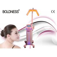 Buy cheap Professional Pdt Led Light Therapy Machine For Skin Tighten / Wrinkle Removal from wholesalers