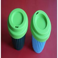 Wholesale fashion silicone drinkware  , silicone coffee drinkware from china suppliers