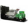 Cooling Type Water Cooled Perkins Diesel Generators 2000KW 4-Stroke for sale