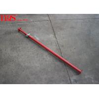 Wholesale Durable Steel Shoring Posts Building Support Scaffolding Steel Prop Heavy Duty Type from china suppliers