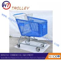 Wholesale Plastic Shopping Cart With Baby Seat from china suppliers